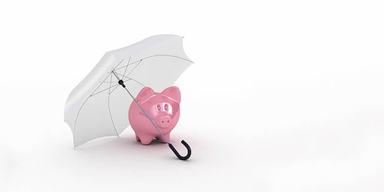 Innskudd i Norske banker er alltid trygge. Skulle noe skje, så er pengene sikret via et nasjonalt fond og du kan kreve pengene tilbake. Les mer her