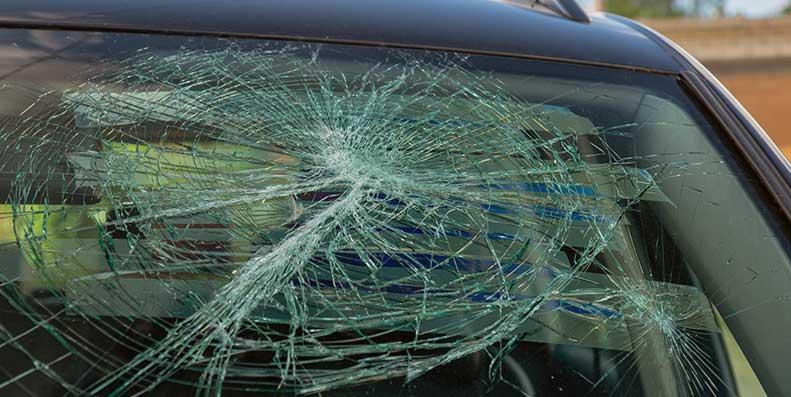 Vurder delkasko dersom bilen har lav til middels verdi og du ønsker veihjelp dersom bilen stopper