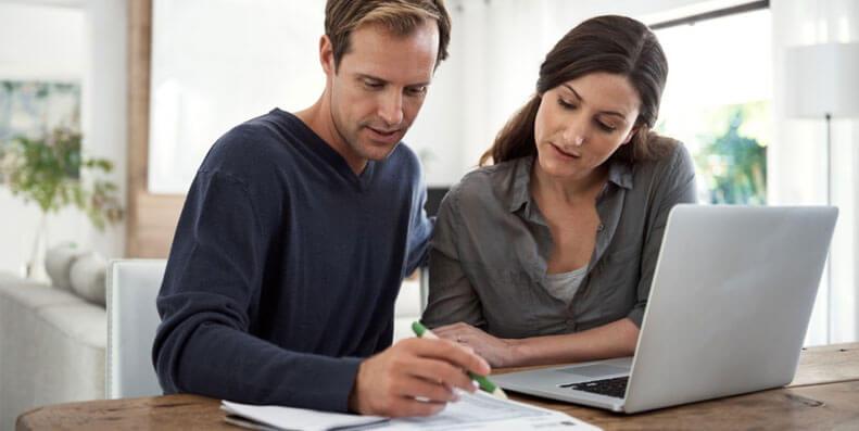 BILLIGERE FORSIKRING: En liten halvtimes arbeid kan årlig spare deg for flere tusen kroner.