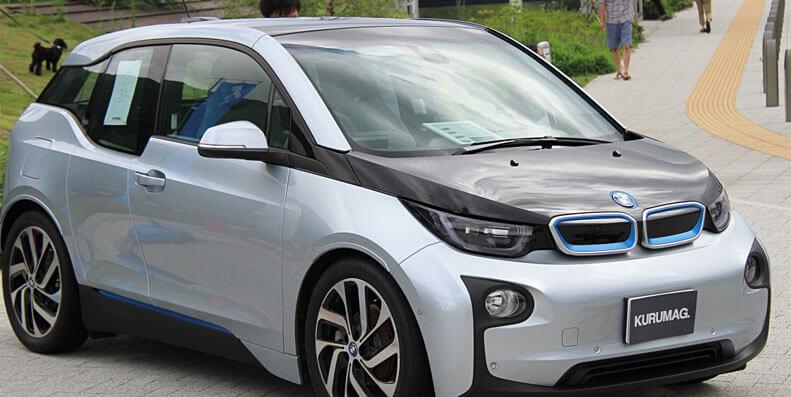 BMW i3: BMW i3 og nyere modeller er en populær bil i Norge - slik får du den forsikret billigst mulig