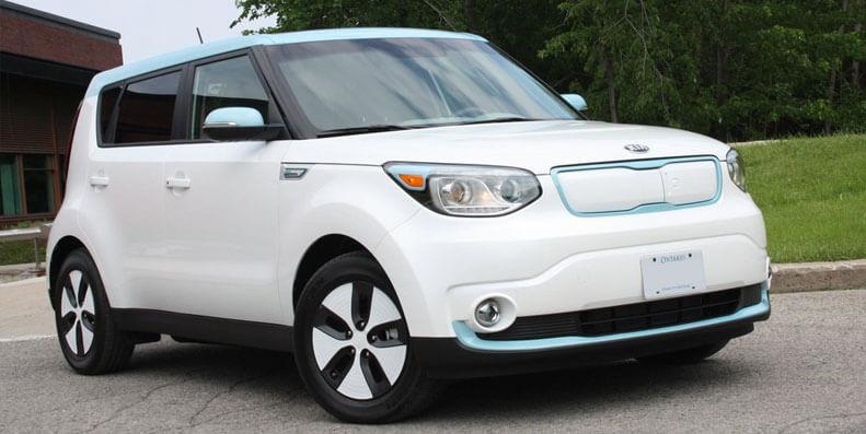 KIA: KIA Soul har blitt en svært populær el-bil i Norge, og slik går du frem for å få den billigste bilforsikringen