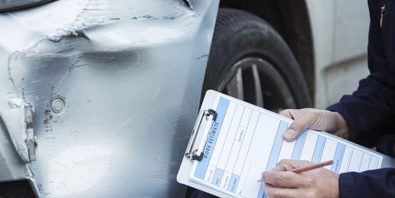 TAP AV BONUS: I de fleste tilfeller du må benytte deg av bilforsikringen din kommer det et bonustap. Hvor mye varierer.