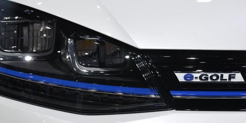VW E-GOLF: Det skiller flere tusen mellom den billigste og dyreste bilforsikringen - les hvordan du får den billigste