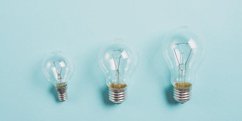 Hvilken strømavtale er best? Det finnes forskjellige typer strømavtaler å velge mellom - Bytt.no viser deg hvilken strømavtale du bør velge.
