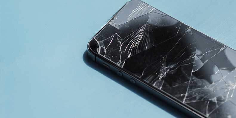 Utvidet innboforsikring: Er du forsikret for skader på mobil og pc?