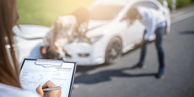 STORE UTSLAG: Hvor mye bonus du har er svært utslagsgivende på hvor dyr bilforsikringen din er