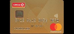 Les 16 omtaler om Circle K MasterCard