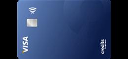 Credits Blue kredittkort har totalt 13 omtaler omtaler og erfaringer på Bytt.no