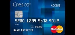 Cresco Access har totalt 2 omtaler omtaler og erfaringer på Bytt.no