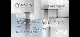 Les 7 omtaler om Cresco Car Premium