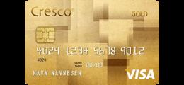 Cresco Gold har totalt 1 omtale omtaler og erfaringer på Bytt.no