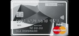 Les 1 omtale om Danske Bank Platinum kredittkort