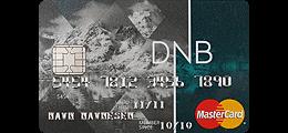 Les 6 omtaler om DNB MasterCard