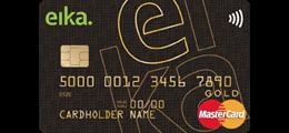 Les 2 omtaler om Eika Gold kredittkort