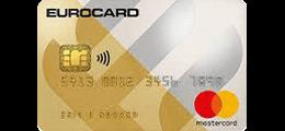 Les 2 omtaler om Eurocard Gold