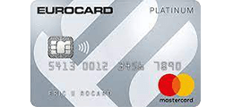 Eurocard Platinum har totalt 1 omtale omtaler og erfaringer på Bytt.no