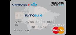 Flying Blue Classic har totalt 1 omtale omtaler og erfaringer på Bytt.no