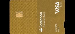 Les 43 omtaler om Gebyrfri Visa Gold