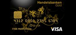 Les 1 omtale om Handelsbanken Gold kredittkort