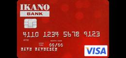 Les 1 omtale om Ikano Visa