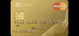 Les 2 omtaler om LOfavør MasterCard