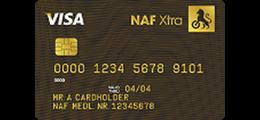 Les 20 omtaler om NAF Xtra