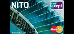 Les 1 omtale om NITO-kortet