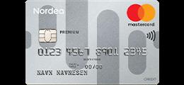 Nordea Premium MasterCard har totalt 2 omtaler omtaler og erfaringer på Bytt.no