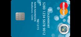NSF MasterCard har totalt 1 omtale omtaler og erfaringer på Bytt.no