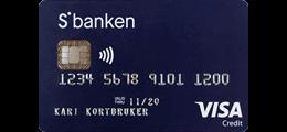 Les 3 omtaler om Skandiabanken kredittkort