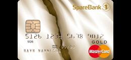 SpareBank 1 Gold MasterCard har totalt 1 omtale omtaler og erfaringer på Bytt.no