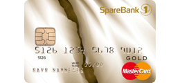 Les 1 omtale om SpareBank 1 Gold MasterCard