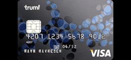 Trumf Visa har totalt 10 omtaler omtaler og erfaringer på Bytt.no