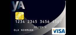 yA kredittkort har totalt 3 omtaler omtaler og erfaringer på Bytt.no