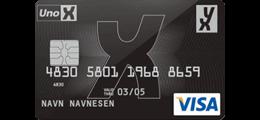 Les 6 omtaler om YX Visa