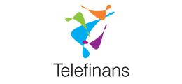 Les 1 omtale om Telefinans