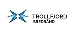 Les 2 omtaler om Trollfjord Bredbånd