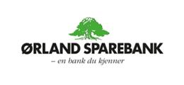 Les 1 omtale om Ørland Sparebank