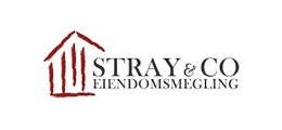 Les 1 omtaler om Stray & Co Eiendomsmegling