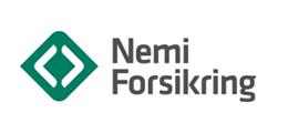 Les 1008 omtaler om Nemi Forsikring