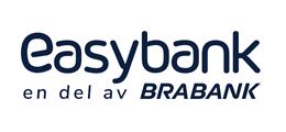 Easybank har totalt 13 omtaler omtaler og erfaringer på Bytt.no