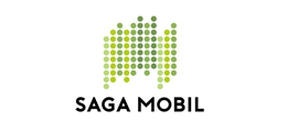 Les 18 omtaler om Saga Mobil