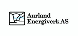 Les 1 omtaler om Aurland Energiverk