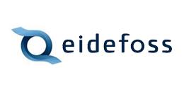 Les 2 omtaler om Eidefoss