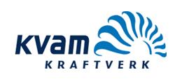 Les 4 omtaler om Kvam Kraftverk