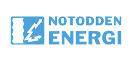 Notodden Energi har totalt 1 omtale omtaler og erfaringer på Bytt.no
