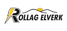 Les 1 omtaler om Rollag Elektrisitetsverk